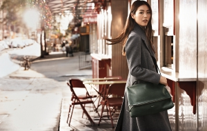 Liu Wen High Quality Wallpapers