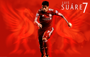 Luis Suarez Wallpapers HD