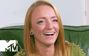 Maci Bookout Wallpaper