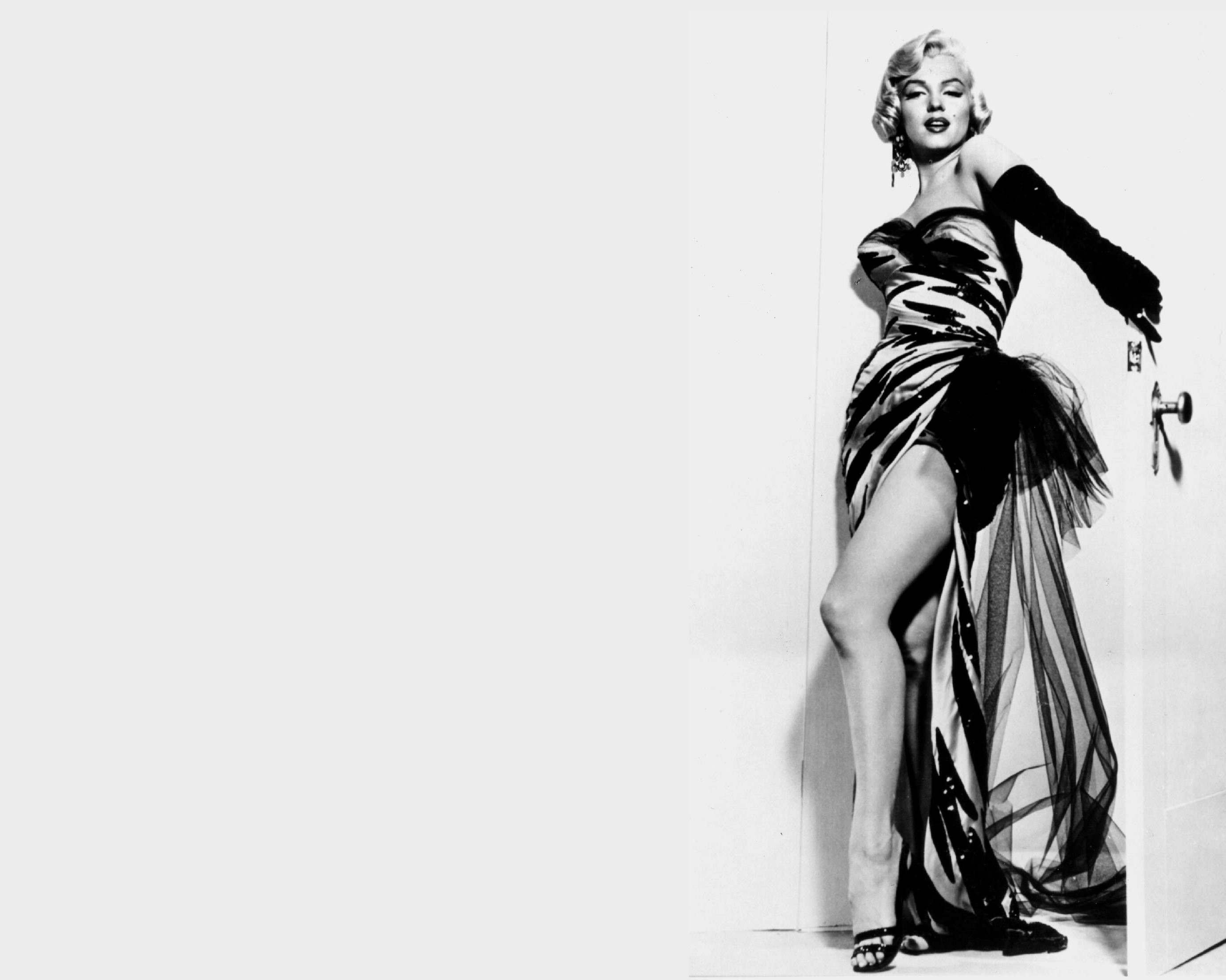 Free Marilyn Monroe Wallpapers - WallpaperSafari