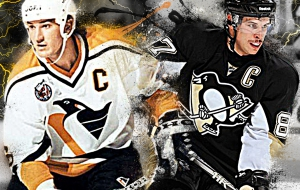 Mario Lemieux HD Wallpaper