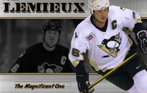 Mario Lemieux High Quality Wallpapers