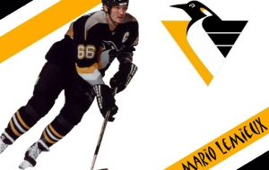 Mario Lemieux Wallpaper