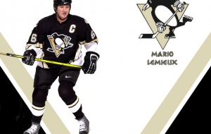Mario Lemieux Wallpapers HD