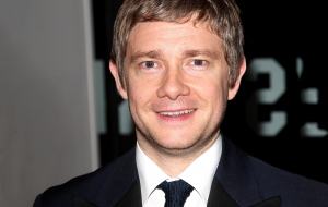 Martin Freeman HD Desktop