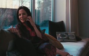 Mary Louise Parker 4K