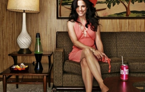 Mary Louise Parker For Desktop