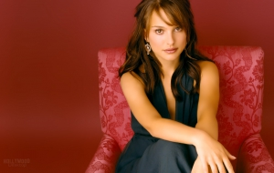 Natalie Portman High Quality Wallpapers