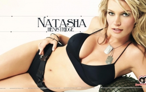 Natasha Henstridge Wallpapers HD