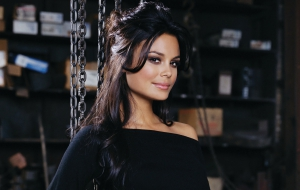 Nathalie Kelley High Definition