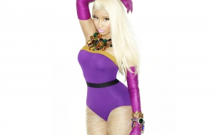 Nicki Minaj Widescreen