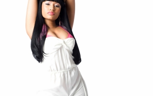 Nicki Minaj For Desktop