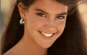 Phoebe Cates HD Wallpaper