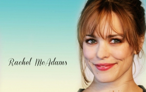 Rachel McAdams For Desktop