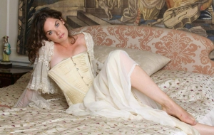 Ruth Wilson High Definition Wallpapers