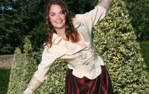 Ruth Wilson Images