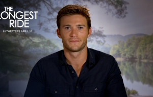 Scott Eastwood Background