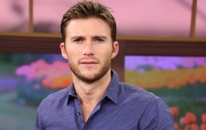 Scott Eastwood Computer Wallpaper