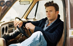 Scott Eastwood Wallpapers