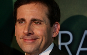 Steve Carell Desktop