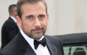 Steve Carell HD Desktop