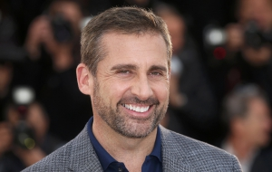 Steve Carell HD Wallpaper