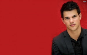 Taylor Lautner High Definition