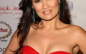 Tia Carrere High Definition Wallpapers