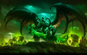 World of Warcraft: Legion PC Wallpapers