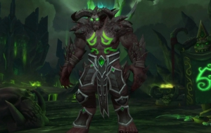 Pictures of World of Warcraft: Legion
