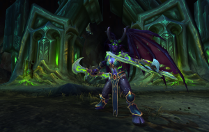 World of Warcraft: Legion Pictures