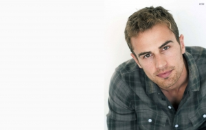 Theo James Walls