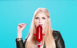 Meghan Trainor High Definition Wallpapers