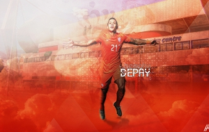 Memphis Depay High Definition
