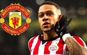 Memphis Depay High Quality Wallpapers