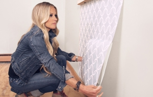 Nicole Curtis Widescreen