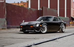 Nissan S30 High Definition Wallpapers