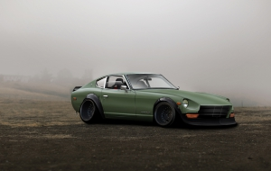 Nissan S30 Wallpaper