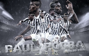 Paul Pogba Pictures