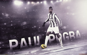 Paul Pogba Wallpapers HD
