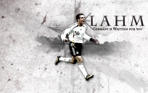 Philipp Lahm High Definition Wallpapers