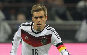 Philipp Lahm For Desktop