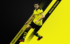 Robert Lewandowski Background