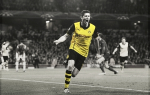 Robert Lewandowski High Quality Wallpapers