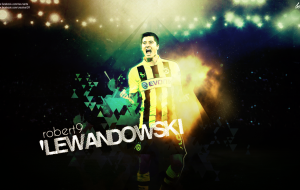 Robert Lewandowski For Desktop