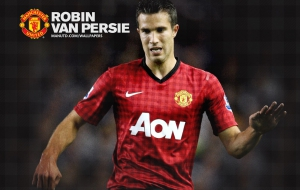 Robin Van Persie High Definition Wallpapers