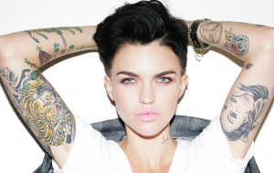 Ruby Rose Wallpapers HD