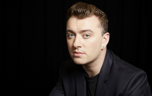 Sam Smith Background