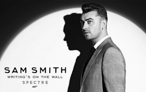Sam Smith Desktop
