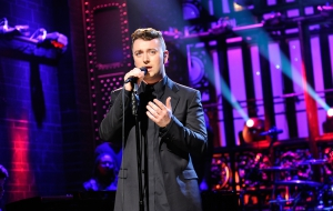 Sam Smith HD